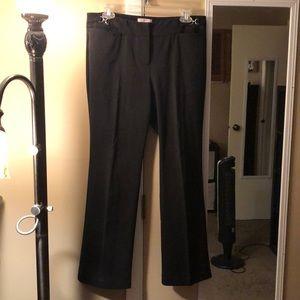 New York & Co stretch trouser - 10 PERITE